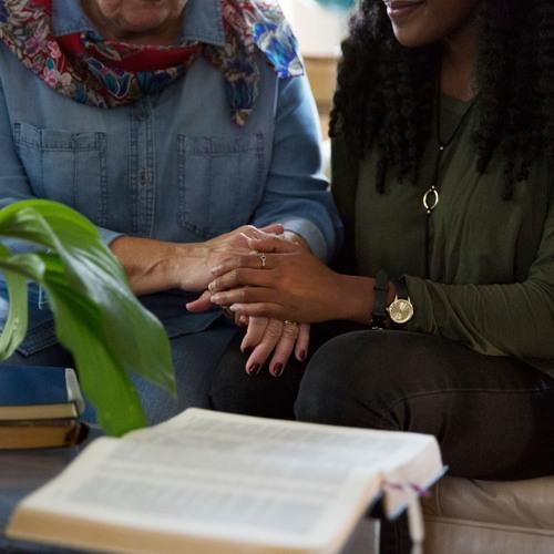 A Lifestyle of Prayer