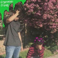 $LIME$HIT ft.  GUAPSTARSKRT (PROD. samsungsosa)
