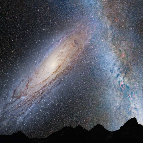Cosmic Queries – Our Galaxy and Beyond