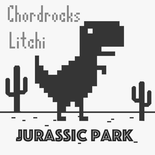 Litchi, ChordRocks - Jurassic Park (Original Mix) FREE DOWNLOAD