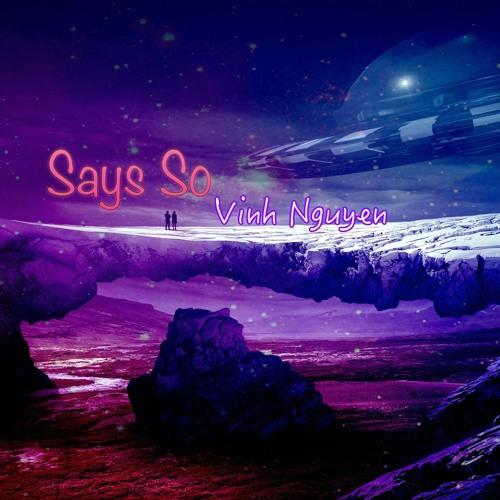 Says So (320kbps MP3) - Music Single - Dance Pop