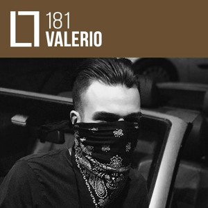 Loose Lips Mix Series - 181 - Valerio