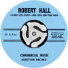 Commercial Music Audition Record - Robert Hall Productions