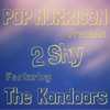 Shura's 2Shy Ft The Kondoors