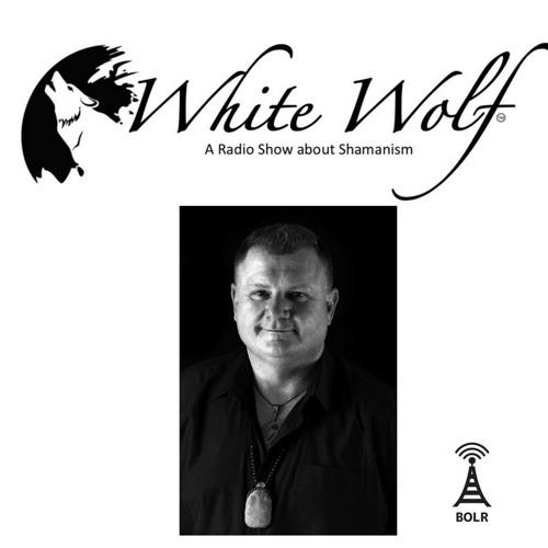 White Wolf 7.27.2018 Shamanic Stones