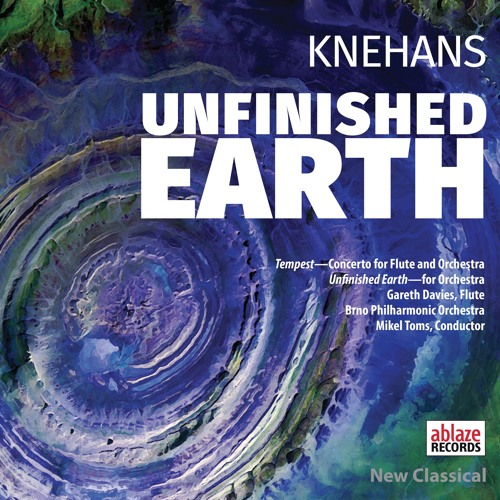 Knehans—Unfinished Earth
