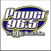 KSPW Springfield, MO Power 96.5 ReelWorld ONE CHR July 2018