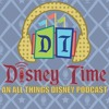Episode 1 - Welcome to Disney Time