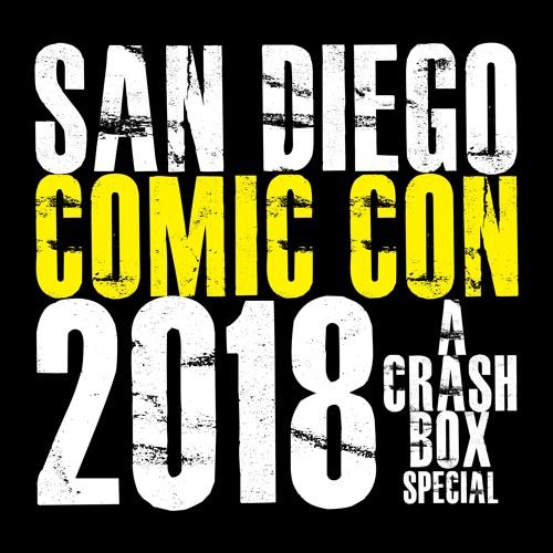 San Diego Comic Con 2018 Special