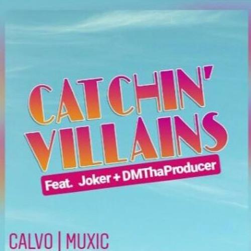 Catching Villains Remix | CalvoMusic + Joker + DMTP | Jersey x Bmore