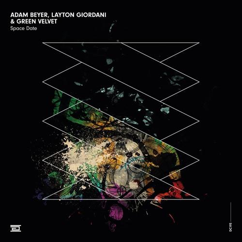 Adam Beyer & Layton Giordani - Rome Future - Drumcode - DC193