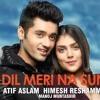 Dil Meri Na Sune Song Video - Genius | Utkarsh, Ishita | Atif Aslam | Nishant Birla
