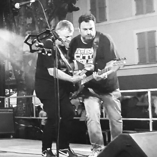 Aveyroad - Aveyroad live in Rodez - June 2018