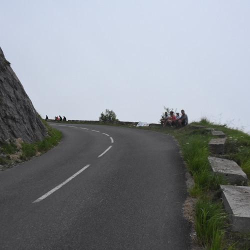 HP/De Tour Baskenland met Jeroen Wielaert