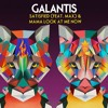 Galantis - Satisfied (feat. MAX) (Acapella + Official Instrumental)  FREE