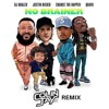 Dj Khaled Feat Justin Bieber Chance The Rapper And Quavo No Brainer Colin Jay Remix Capital Fm Mp3
