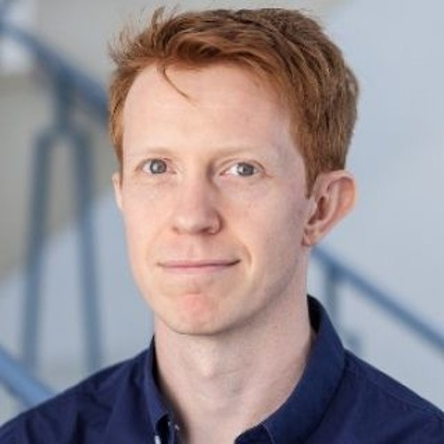 The Shiny New Object Podcast: Alex Jenkins, editorial director of Contagious