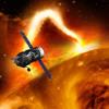 Solar Storm White Noise (75 Minutes)