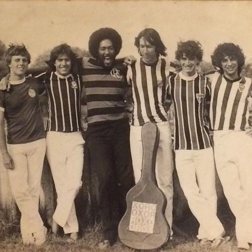 Mel Samba