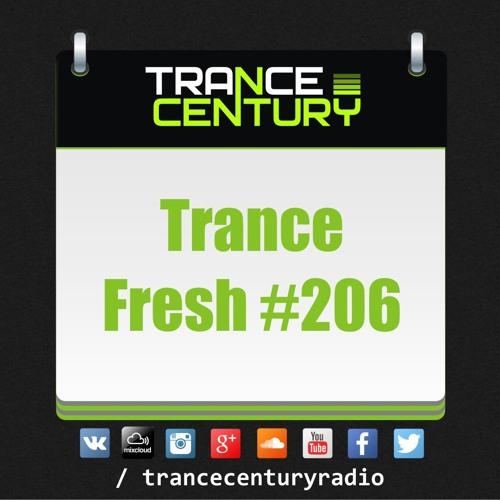 #TranceFresh 206