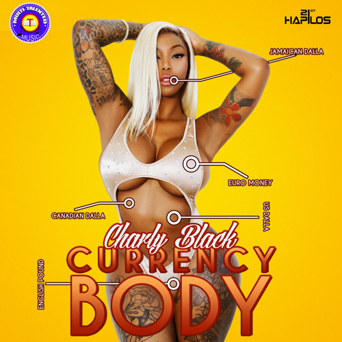 Charly Black - Currency Body [Dancehall Forever Riddim] Dancehall 2018 @GazaPriiinceEnt