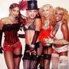 Christina Aguilera & Lil Kim & Mya & Pink - Lady Marmalade (J.Verner Reworking Remix)FREE