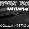 Say10 (Marilyn Manson Cover) [Mixed by BabyBatPlays]