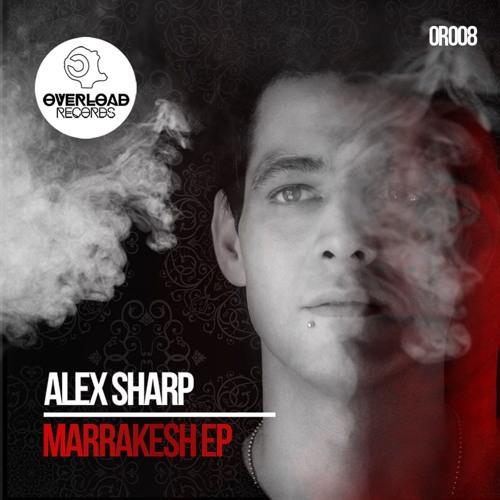 Alex Sharp - Eliana (Original Mix)