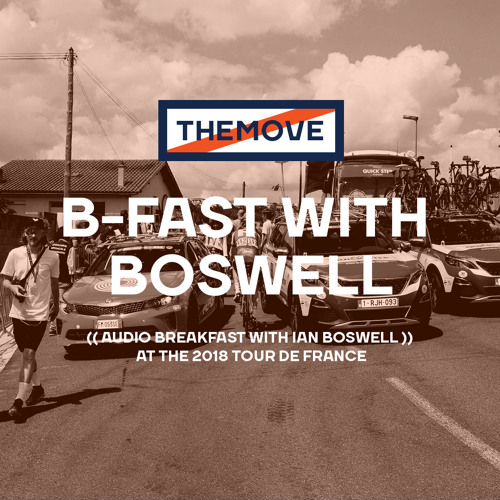 B-Fast with Boswell: Saint-Pée-sur-Nivelle