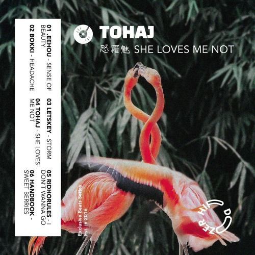 Tohaj - She Loves Me Not