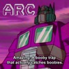 Action Replay Codes - Booby Trap