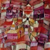 Rose Garden - No. 13 From Paul Klee Painted Songs