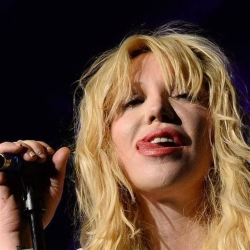 Audio: Courtney Love Admits To Blowing Ted Nugent At 12 (Howard Stern)