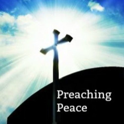 "7-22-2018  ""Preaching Peace"" Rev. Clay Thomas"