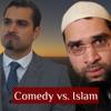 EP#18 Comedy vs. Islam