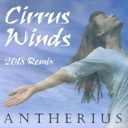 Cirrus Winds (2018 Remix) (clip)