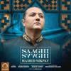 Hamed Nikpay - Saaghi Saaghi - حامد نیک پی - ساقی ساقی