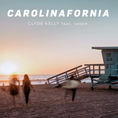 Carolinafornia (feat. selam.)