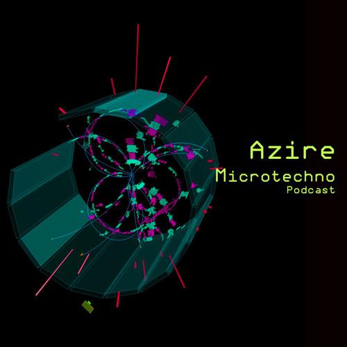 Azire - Microtechno Podcast