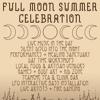 VVafflehouse Live @ Full Moon Silent Disco
