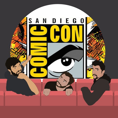 12. WHAT WE LEARNT FROM COMIC CON 2018