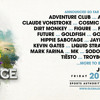 4B - live at Global Dance Festival 2018 (USA) - 21-Jul-2018