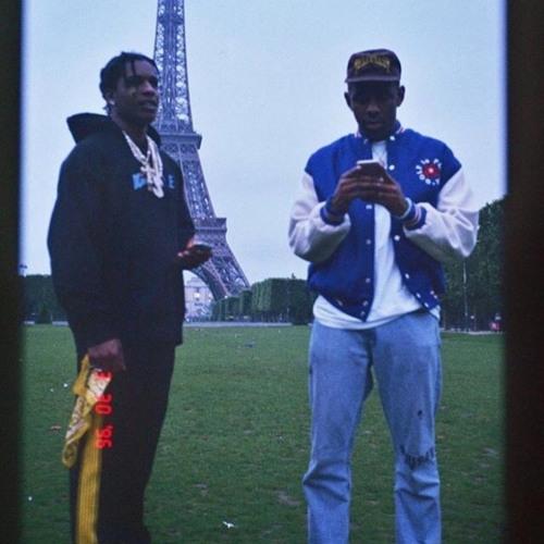 fd82abac4da0 Potato Salad x Tyler The Creator + ASAP Rocky Instrumental  Remix  by  FORKNIFE