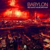 Red Sun & The Big Brother - Babylon