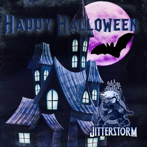 Jitterstorm - Happy Halloween