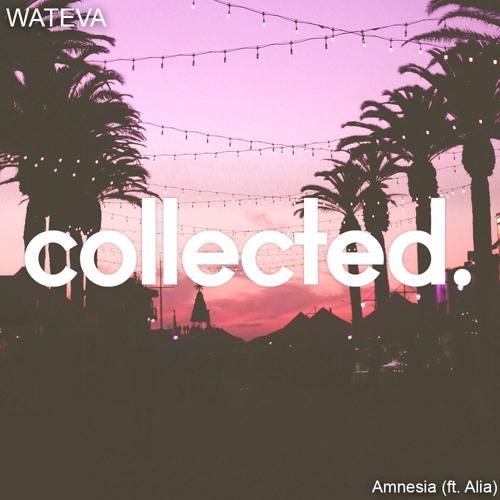 WATEVA - Amnesia (ft. Alia)
