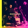 Eighteen-Земной шар(Linad Vokvel remix)
