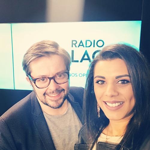 Melyz sur Radio Lac