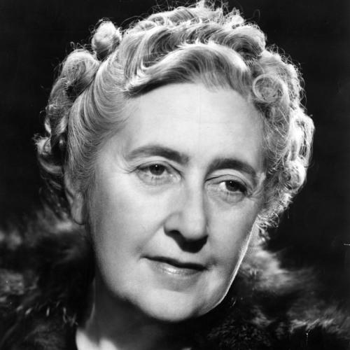 Agatha Christie Le Crime De L'Orient Express