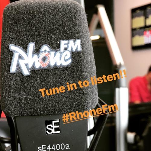 Rhône FM - Radio Podcast